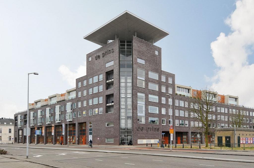 Breda, Nieuwe Prinsenkade